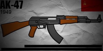 The Arsenal - Outdated thread; use the new one M1216 Real Life